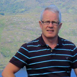 Brian Watt Christian Journeys
